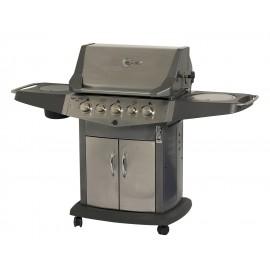 """Barbecue à gaz Inox """"Blue Ember Fiesta"""""""