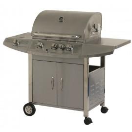 Barbecue à gaz CADINOX 5 FEUX